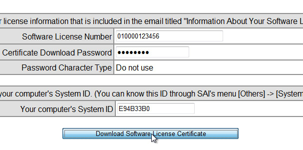 Download software license certificate yadclub Image collections